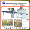 Rétrécissement Packing Machinery pour Group Bottles