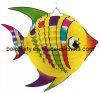Linterna de papel de pescados