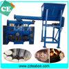 De automatische Briket die van de Biomassa van de Zuiger Machine voor Verkoop maakt