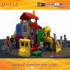 Campo de jogos interno das crianças ao ar livre da série de Kidscenter do campo de jogos (KID-21701, CD-05)