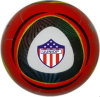 金属サッカーボール(SG-0112)