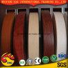 PVCテープ木製の穀物Color/PVCの端Banding/PVCのバンディング