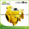 Haute performance résistante Slurry Pump avec Rubber Lined