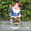 Gnome Figurine Lifting 공부 Hex Head Light (NF360030)