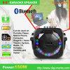 Миниый портативный беспроволочный громкоговоритель диктора Bluetooth передвижной активно