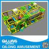 Оборудование спортивной площадки длиннего типа крытое (QL-3105B)