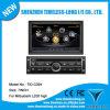 7 '' 2 dinar Car DVD con S100 para Mitsubishi L200 con el GPS, Phonebook, DVR, 3-Zone POP, copia de fichero, momery del dics 20, BT, Wifi
