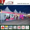 Tende alte facili per il festival, tende del Gazebo di approvvigionamento del baldacchino di approvvigionamento per l'hotel