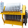 Фильтр диска вакуума штуфа минирование для водоочистки