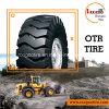 Pneumático de OTR, pneu do triângulo OTR, pneumático radial 23.5r25