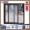 Aluminiumausgeglichene sondern Verglasung Fenster aus