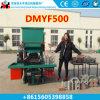 Máquina de fatura de tijolo da argila Dmyf500/máquina de bloqueio do tijolo