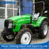 Машинное оборудование земледелия трактора фермы 4*4WD аграрного трактора 65HP