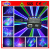 1W RGB 3 in-1 3D Laser Stage Lighting