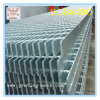 Q235 Galvanized Steel Grating für Platform