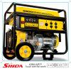 5500 watts courants de générateur électrique de champion portatif