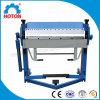 Ручная машина металлического листа складывая (скоросшиватель руки PBB1270/2)