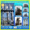 L'alcool/etanolo di assistenza tecnica di Tturnkey aggetta il distillatore dell'acciaio inossidabile