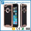 Навальная покупка от iPhone 5/5s/Se аргументы за сотового телефона защитника сатинировки щетки Кита Shining