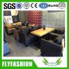 Sofa mou utilisé de chaise de café (DT-25)