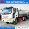 Camion del serbatoio da latte isolato FAW del camion di consegna del latte 12000L