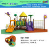 Best Selling Grow Series feliz Outdoor parque infantil para as crianças (HD-4104)