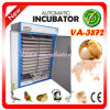 Inteiramente Automatic Chicken Egg Incubator para Poultry Eggs