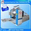 Kasten-Verpackungs-prägengesichts-Gewebe-Maschine