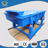 Mechanical Mobile Screening Plant for Gold Sand Gravel Wood Chips (DZSF1030)