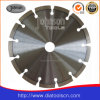 Diamond Herramientas: 200mm Diamond láser Hoja de sierra para uso general