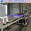 Chaîne de production de feuille de mousse de WPC