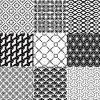 De Tegel van het Patroon van het Porselein van de Decoratie van het Bouwmateriaal