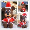 대중적인 크리스마스 훈장 곰 (BMCT102)