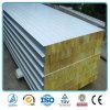 屋根のための絶縁体のRockwoolサンドイッチパネルの指定