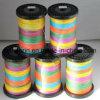 Di Hppe del filato fibra del polietilene di alto peso molecolare (UHMWPE) ultra