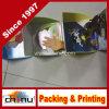 Varia impresión dura de lujo del libro de la cubierta con la impresión en offset de Cmyk (550198)