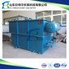 Machine dissoute par flux horizontal de flottation à air pour le traitement d'eaux d'égout