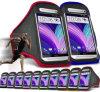 Brazo Belt Armband Pouch Cove para HTC M8