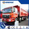 Sitom 8X4 Heavy Dump Truck Model: Stq3311L8t6b3 의 적재 능력: 40-60 톤