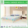 나무로 되는 가구 두 배 간이 침대 침대 디자인