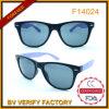 Os vidros baratos da promoção, amostras livres vendem por atacado óculos de sol China
