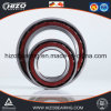 Rodamiento de bolitas angular del contacto de cuatro puntas (QJF1060/QJ1060)