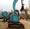 Fornecedor de China da máquina escavadora usada Kobelco Sk60