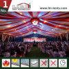 Tenda di cerimonia nuziale per 700 genti per il partito, grande evento esterno