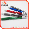 Tipo Promotional Ballpoint Pen com Custom Logo Engraving (BP0130)