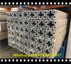 Preço barato de 6061/6063 de perfil médico do alumínio da extrusão do indicador industrial da porta