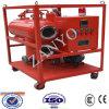 Máquina a prueba de mal tiempo de la filtración del aceite del transformador del vacío de la sola etapa