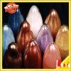 Colorant perlé de caméléon de cuir de rutile d'interférence
