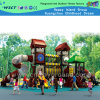 Parc d'attractions Children Castle Outdoor Playground Equipment (HC-6102)