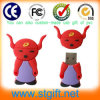 USB su ordine Flash Drive e Logo Embossed di Logo in Mold
